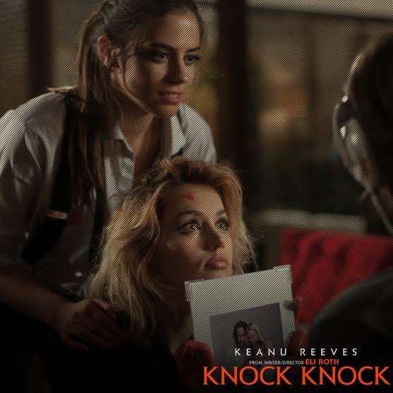 Movie Knock Knock