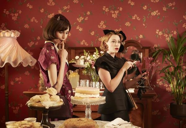 Movie The Dressmaker
