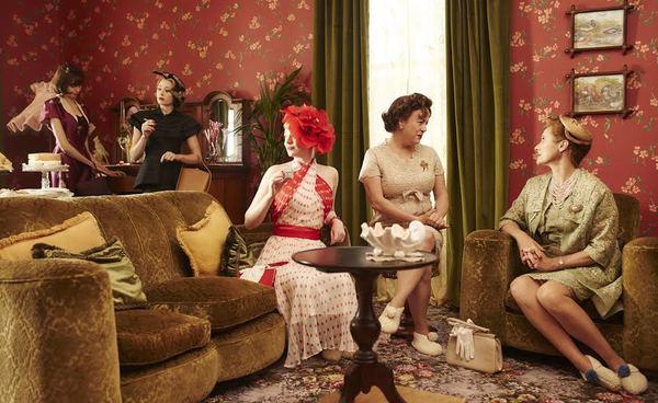 Movie The Dressmaker