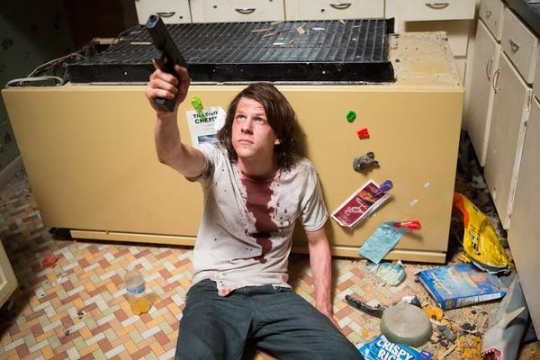 Movie American Ultra