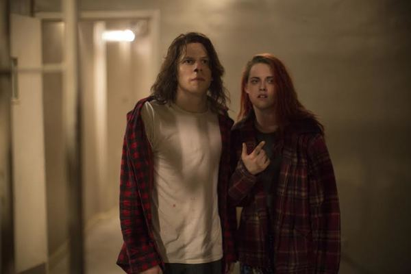 Movien American Ultra