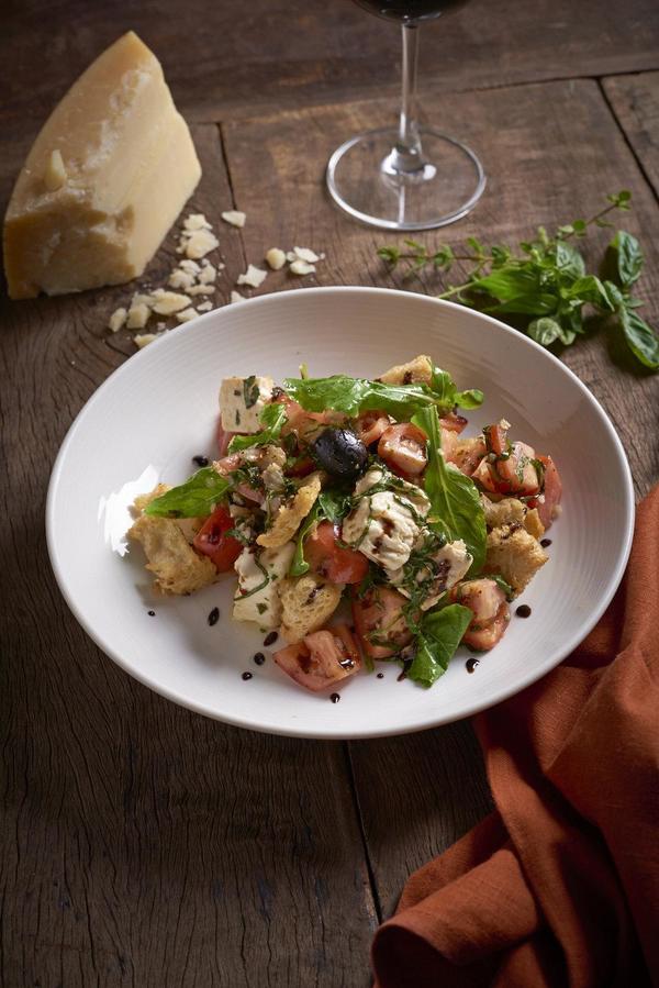 English To Italian Translator Google: Italian Restaurant: Hearty Holiday Indulgence At Italianni
