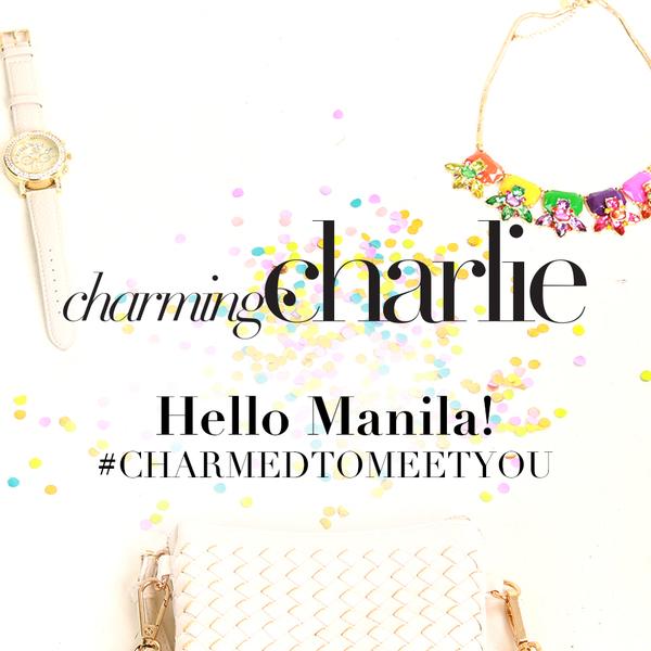 Charming Charlie 1