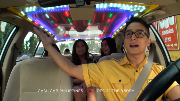 how to become a cab driver