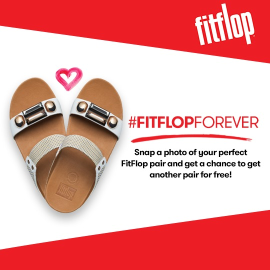 FitFlop Forever