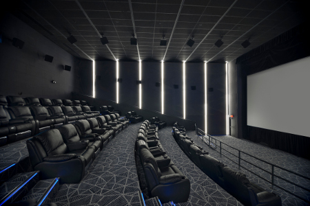 Vista Cinemas Opens First And Only Mx4d Motion Efx Theater