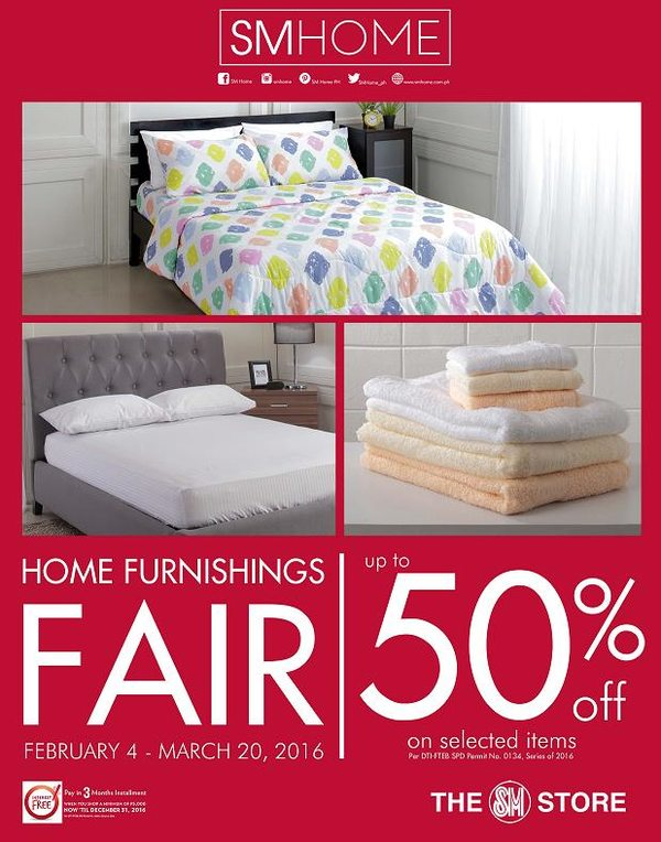 Home Furnishing Fair
