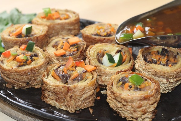 Daily Veggie N Cafe Quezon City Metro Manila