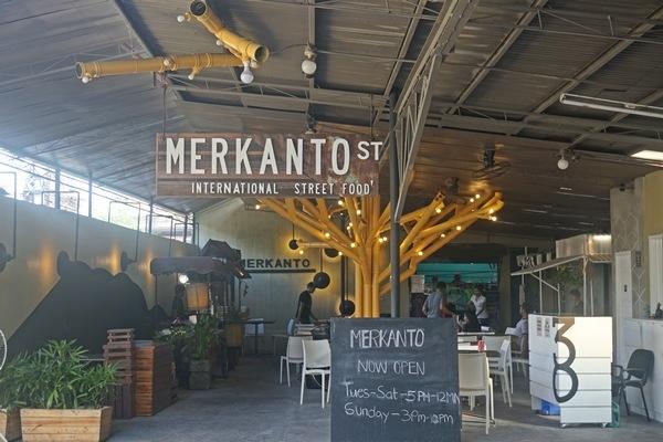 metro mania food park
