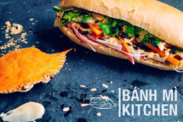 Image from Banh Mi Kitchen Facebook page