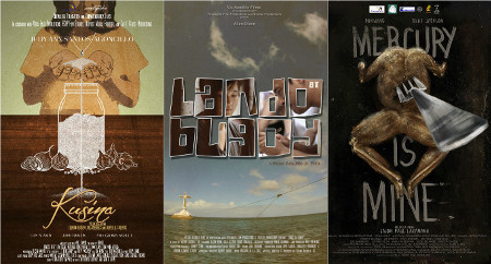 Cinemalaya Independent Film Festival Full Length