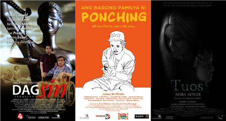 Cinemalaya Independent Film Festival Full Length