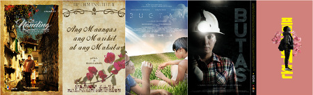 Cinemalaya Independent Film Festival Shorts