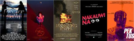 Cinemalaya Independent Film Festival Shorts