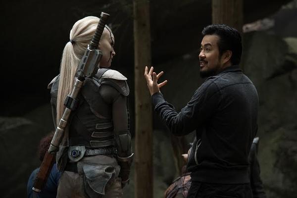 Star Trek Beyond Director Justin Lin