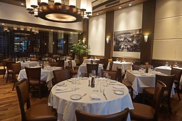 Wolfgang's Steakhouse Manila