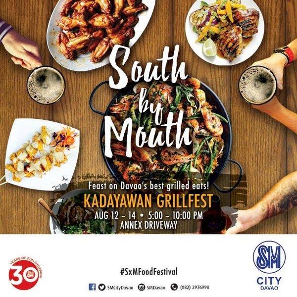 Kadayawan at SM City Davao   ClickTheCity Events