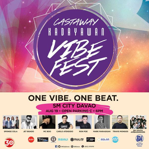 Kadayawan at SM City Davao | ClickTheCity Events
