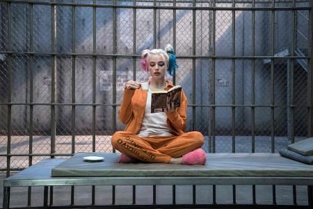Suicide Squad Margot Robbie