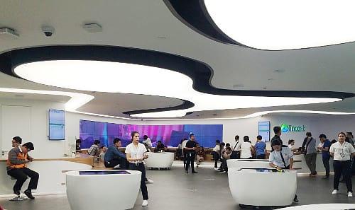 Smart Flagship Store SM Megamall
