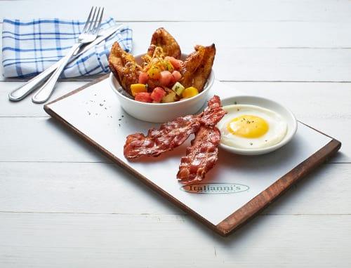 Italiannis Breakfast