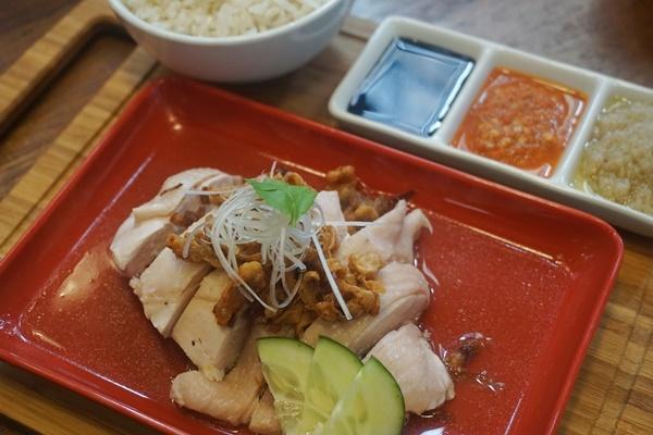 Hai Chix & Steaks Restaurant