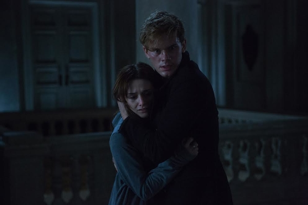 "Bestselling Young Adult Novel ""Fallen"" Now A Movie"