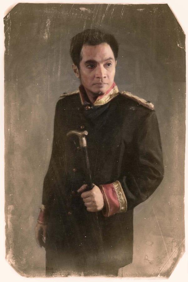 Capt. Crew
