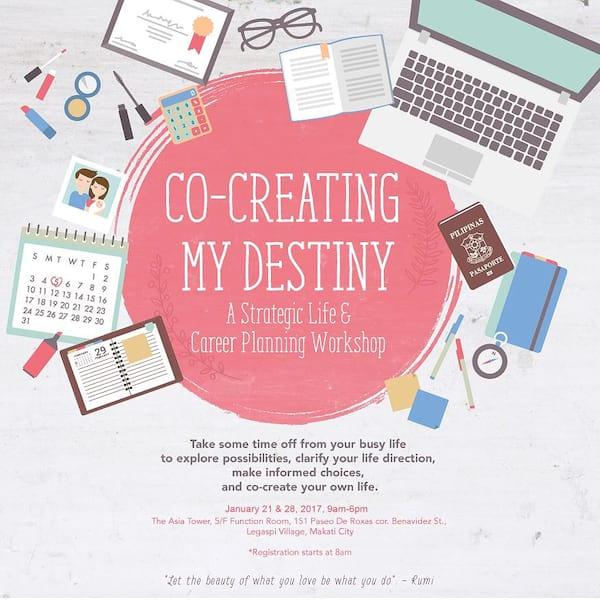 Co Creating My Destiny