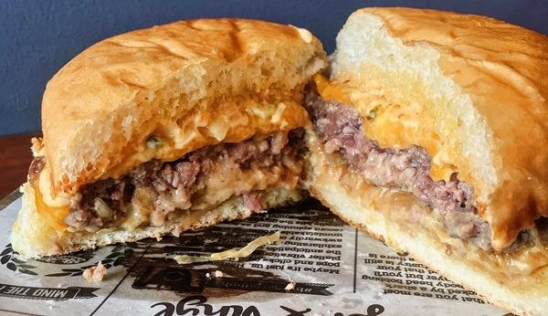 Burgerpub The Grove by Rockwell