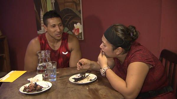 Tv Cebu Girls Recap Cebu Americans Hookup