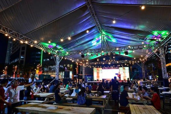 BGC Passionfest 2016