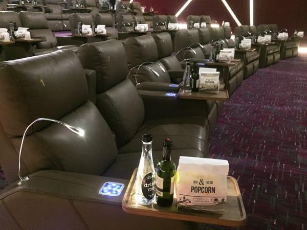 Venice Cineplex