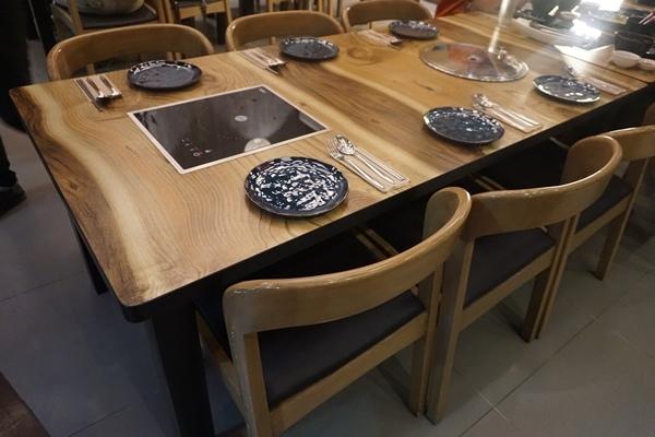 Nikuya Charcoal Grill & Shabu Shabu at Estancia Mall