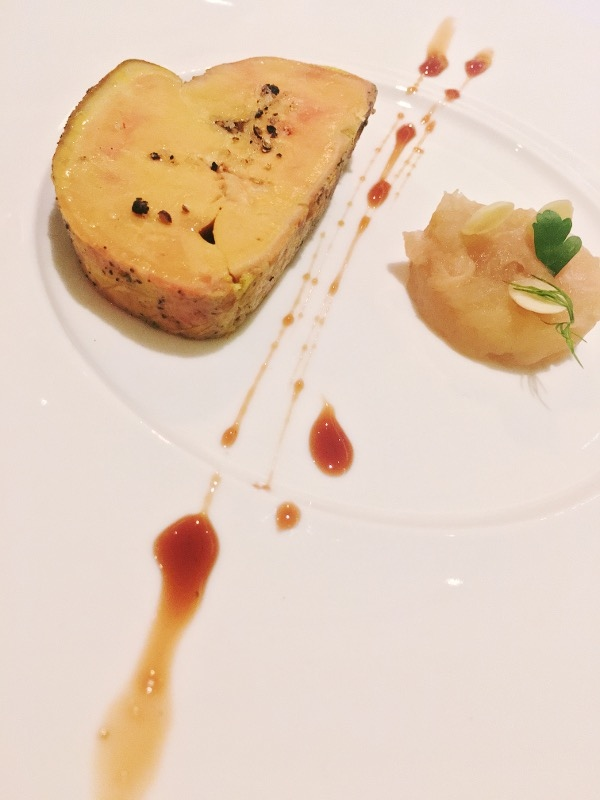 French Restaurant: Now Open: Mirèio, Raffles Makati's ...