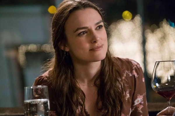 Keira Knightley Personifies Love In Collateral Beauty Clickthecity