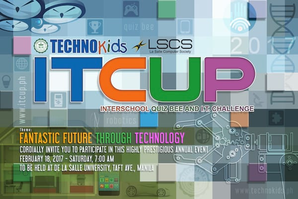 IT Cup 2017