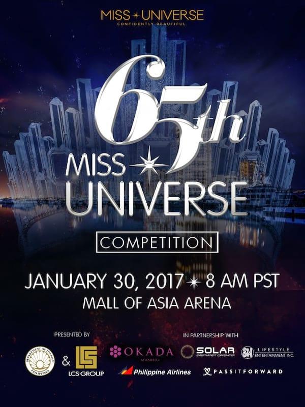 Miss U Poster