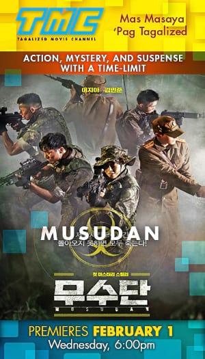 Musudan