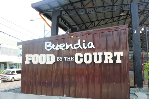 Buendia Food By The Court