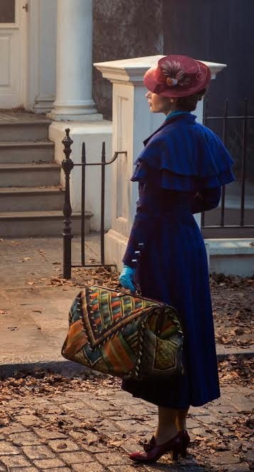 Walt Disney Pictures' Mary Poppins Returns