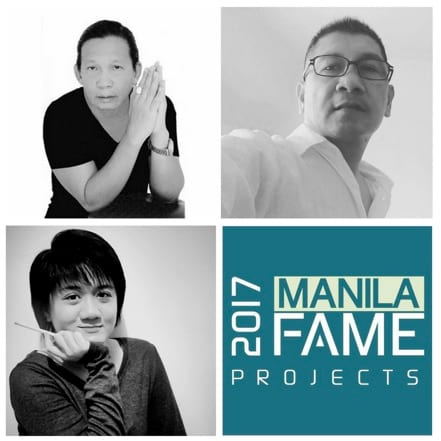 Manila FAME Projects 2017
