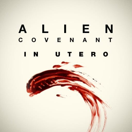 Alien: Covenant - Alien Day