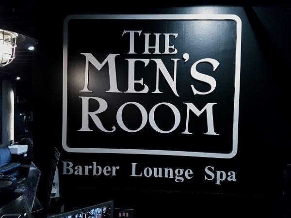 The Men S Room Katipunan