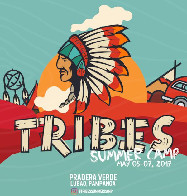 Summer Music Concert 2017: Tribes Summer Camp 2017 Concert Night