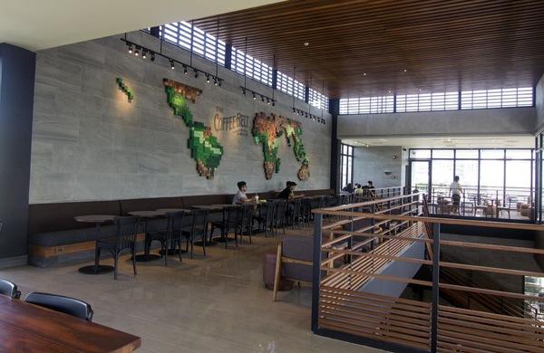 Starbucks (Mezza Residences, Quezon City, Metro Manila - coffee