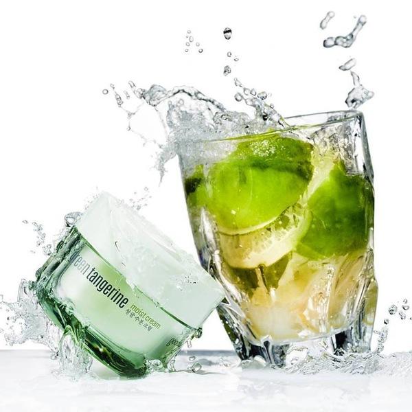 Goodal Green Tangerine Moist Crea,