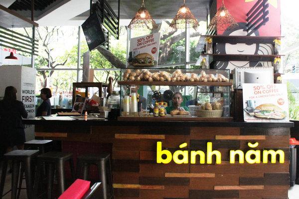 Banh Nam in Paseo Center