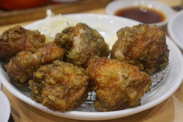 Ramen Nagi Philippines New Gyoza and Chicken Karaage Flavors