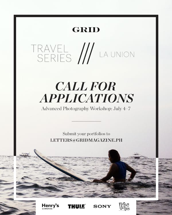 GRID Travel Series III
